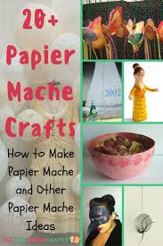 36 best how to make paper mache images on pinterest papier mache