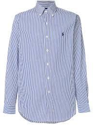 light blue striped polo dress light blue white striped relaxed fit shirt polo ralph lauren