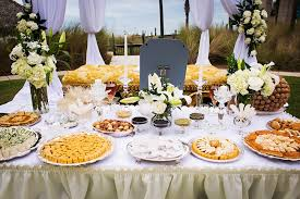 Cocktail Party Reception - how to plan a cocktail wedding reception everafterguide