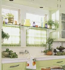 diy kitchen curtain ideas 14 diy kitchen window treatments fitted kitchens kitchen