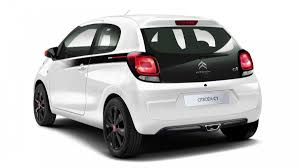 ricer car exhaust is the citroën c1 furio some kind of in house built ricer
