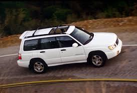 forester subaru 2002 2002 subaru forester new subaru car