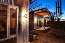 tiny houses on airbnb tiny house compound on llano river cabins for rent in llano