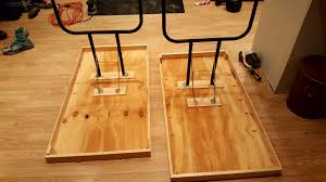 build a beer pong table diy foldable beer pong table album on imgur