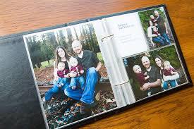 6x8 photo album becky higgins 6x8 family photos album