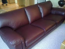 How To Fix Ripped Leather Sofa How To Repair Leather Sofa Scratches Best Home Furniture Decoration