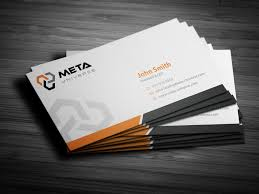 Business Card For Ceo Entry 98 By Ashanurzaman For Design Some Business Cards For App