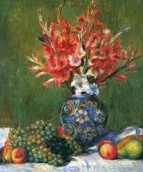 flowers and fruit auguste renoir flowers and fruit painting anysize 50