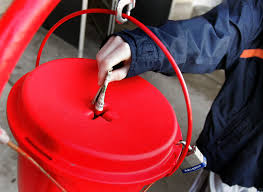 lottery winner drops winning ticket into salvation army holiday kettle