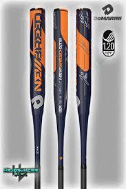 demarini steel softball bat 2017 demarini newbreed gts usssa slowpitch softball bat wtdxnbu 17