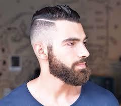 coupe de cheveux homme coiffures homme les coupes de cheveux tendances de l été 2017
