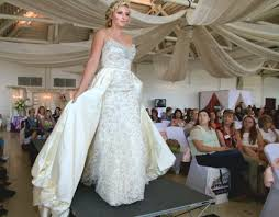 Wedding Dress Jobs Here Come The Brides News Sports Jobs The Times Leader