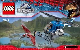 tutorial lego jurassic world ps3 lego jurassic world instructions childrens toys