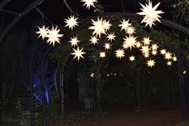 enchanted forest christmas lights enchanted light show shines at descanso gardens san marino tribune