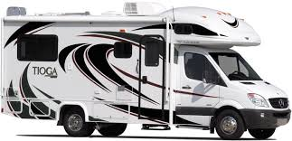 mercedes class c motorhome mercedes the rving lifestyle