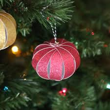 easy paper ornaments can make it s always
