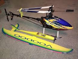 voodoo reviews tests and much more about rc model planes