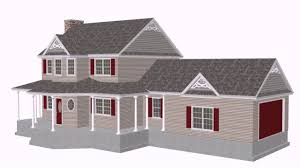 gambrel floor plans small house plans with gambrel roof youtube