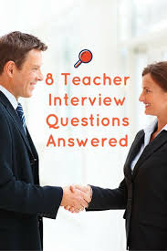 Best Teaching Resume by 163 Best Teacher Interview Questions And Answers Images On