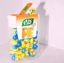 where to buy minion tic tacs minions tic tac discovered by ieva bakanaite on we heart it