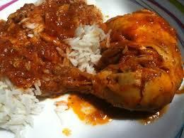 cuisine cocotte minute poulet à l indienne en cocotte minute viens chez moi j habite