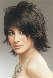 old fashion shaggy hairstyle messy shaggy hairstyles for women shag hairstyles short to
