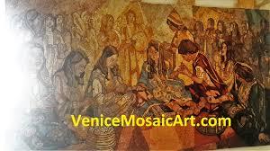 custom marble mosaic tile art factory venice mosaic art mosaic mural wall art tile