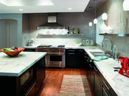 Kitchen Cabinet Buying Guide Kitchen Countertop Buying Guide Hgtv