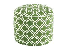 interior green pouf the2012theories com