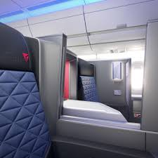 world u0027s first all suite business class introduced in delta one