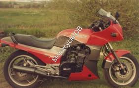 1989 kawasaki gpz900r reduced effect moto zombdrive com