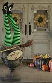 Wizard Of Oz Home Decor Front Porch Halloween Decor Porch Advice