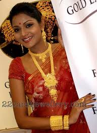 bengali gold earrings bengali model in traditional gold plain jewelry jewellery designs