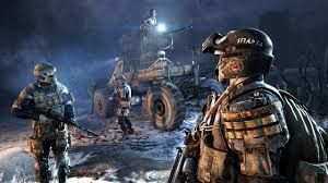 Metro 2033 Map by Metro 2033 Redux Game Ps4 Playstation