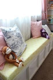 Stolmen Bed Hack Mommy Vignettes Ikea No Sew Window Bench Tutorial