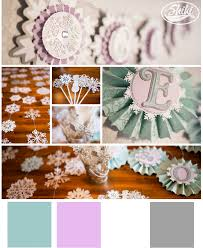 Winter Color Schemes by 5 Must Haves For Your Winter Party Shikico Com