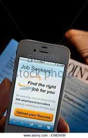 Job Seekers Resume by Cv Resume Stock Photos U0026 Cv Resume Stock Images Alamy