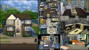 Sims 3 Apartment Floor Plans by The Sims 4 Gallery Spotlight Simsvip