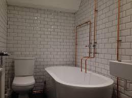 copper bathroom trends victoriaplum com
