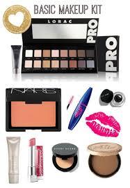 best basic makeup kit mugeek vidalondon