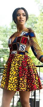 ghana chitenge dresses african fashion 2018 african fashion ankara kitenge african
