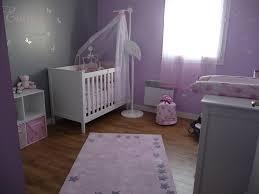 deco chambre bebe fille gris exemple peinture chambre bebe fille 2 idées de décoration capreol us
