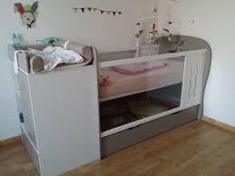 chambre bébé sauthon pas cher cuisine lit bã bã ã volutif jooly et blanc ma chambre d