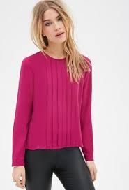 pleated blouse 15 pleated blouse ideas for styleoholic