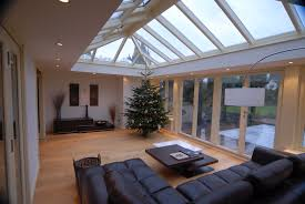orangery interior designed just for extra living space kitchen