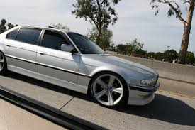 modified bmw e38 7 series 5 madwhips