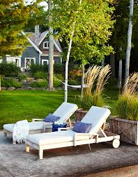 Best Chaise Lounge Chairs Outdoor Design Ideas 40 Of House Home S Best Outdoor Design Ideas Divider Willson