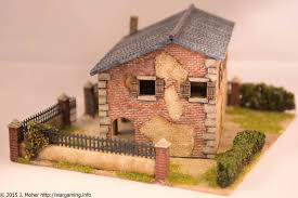 House With Porch by Italeri Country House With Porch U2013 Wargaming Info