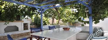 chambre d hote paros paros studios chambres d hôtes villa kery à naoussa