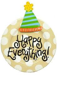 happy everything platter coton colors happy everything platter from kentucky by avenue 550